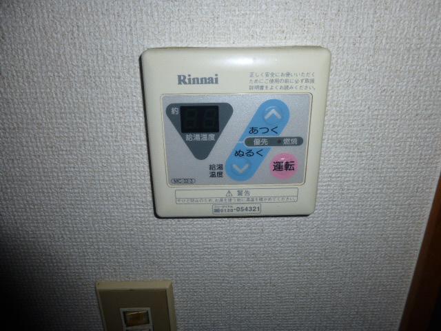 物件番号: 1115170204  姫路市伊伝居 1R ハイツ 画像13