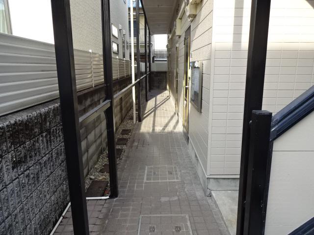物件番号: 1115178286  姫路市西八代町 1K ハイツ 画像7