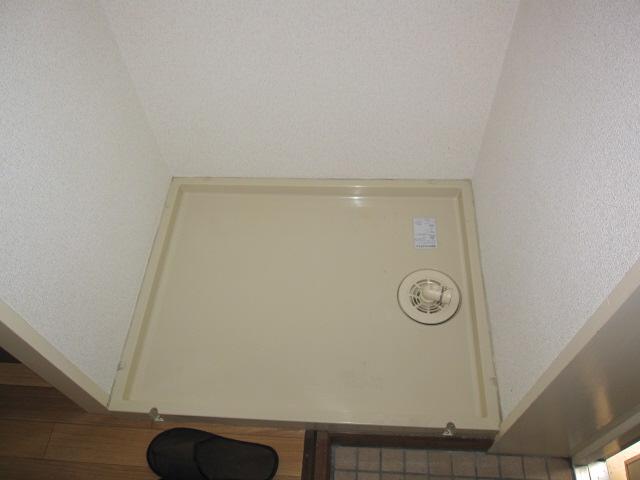 物件番号: 1115153841  姫路市城北新町1丁目 1K マンション 画像3