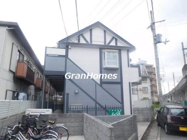 物件番号: 1115126462  姫路市西中島 1K ハイツ 画像27