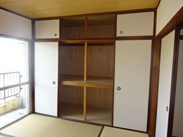 物件番号: 1115180164  姫路市大津区恵美酒町2丁目 3DK マンション 画像10
