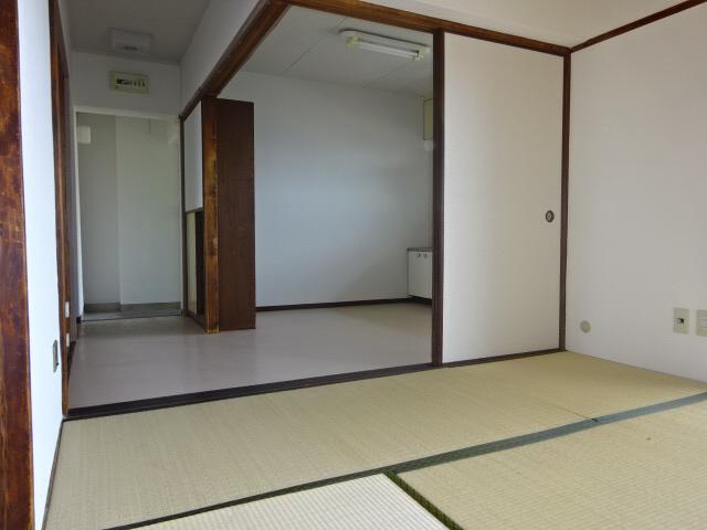 物件番号: 1115180164  姫路市大津区恵美酒町2丁目 3DK マンション 画像14