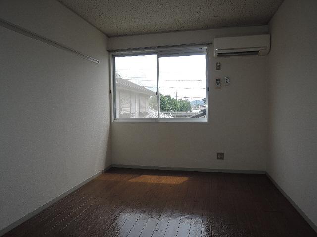 物件番号: 1115172939  姫路市書写 1K ハイツ 画像1