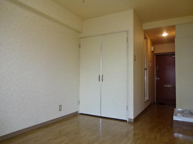物件番号: 1115169923  加古川市平岡町新在家 1R マンション 画像1