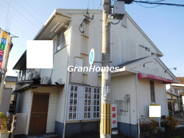 物件番号: 1115179626  姫路市北平野3丁目 1K ハイツ 画像19