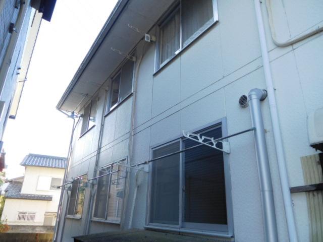 物件番号: 1115179626  姫路市北平野3丁目 1K ハイツ 画像9