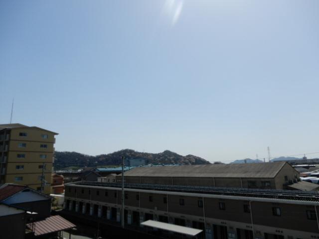 物件番号: 1115177407  姫路市保城 1K マンション 画像9