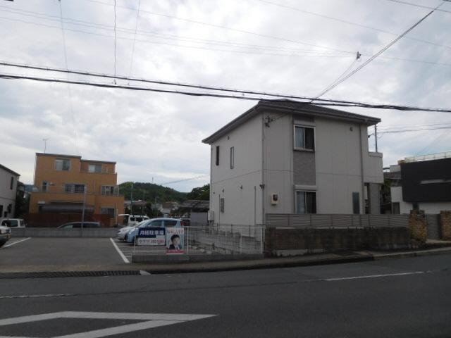 物件番号: 1115173655  姫路市西八代町 1R マンション 画像7