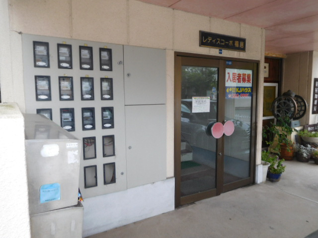 物件番号: 1115173655  姫路市西八代町 1R マンション 画像11